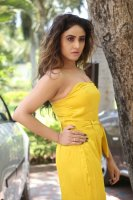 Sony-Charishta-Stills-at-Mela-Movie-Teasar-Launch-(6)