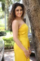 Sony-Charishta-Stills-at-Mela-Movie-Teasar-Launch-(7)