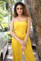 Sony-Charishta-Stills-at-Mela-Movie-Teasar-Launch-(9)